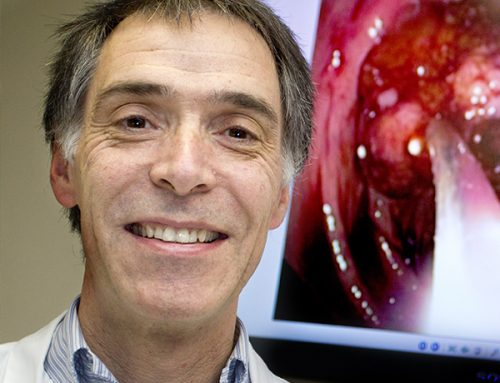 Dr. Antoni CastellsCo-Coordinador del Programa de BarcelonaHospital Clínic