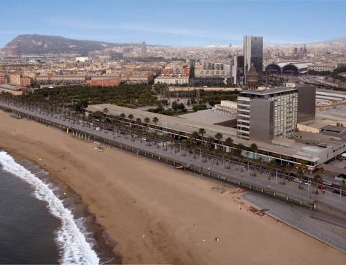 """El Programa de còlon, present al documental TV3 """"L'Hospital que mira al mar"""""""