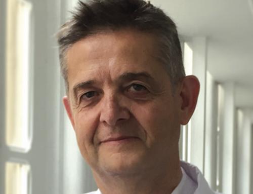 Dr. Jaume GrauUnitat Cribatge Hosp. Clínic