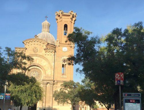 El Programa arriba per segona vegada a Sant Andreu